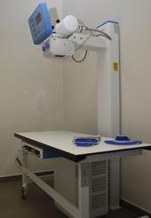 Equipo de Radiodiagnóstico