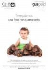 Club Veterinario León te regala una foto con tu mascota Te regalamos una foto con tu mascota