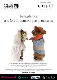 II Edición Concurso Fotografía Club Veterinario León