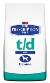 Hill's Canine t/d 10 kg
