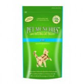 Pet Munchies bacalao 50 g