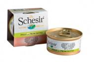 Schesir Pollo & Prosciutto 85 g