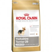 Royal Canin Yorkshire Terrier Junior 29 1,5kg