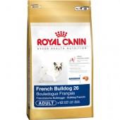 Royal Canin Bulldog Francés Adult 26 10kg