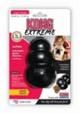 Kong Extreme Negro Talla Extra Large