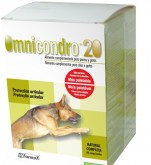 Omnicondro 10-60 comprimidos