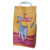Arena aglomerante Biokat's Classic 5kg