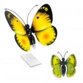 Relicario mariposa pequeña cenizas perro y gato VL 001