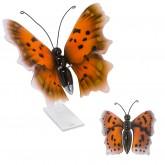 Relicario mariposa pequeña cenizas perro y gato VL 002