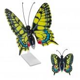 Relicario mariposa pequeña cenizas perro y gato VL 003
