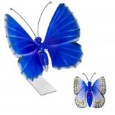 Relicario mariposa pequeña cenizas perro y gato VL 004